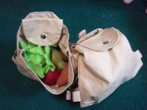 veggiebag