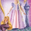 Disney's Tangled (Rapunzel's Dress)